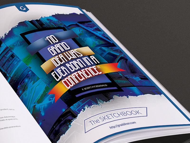 Senior Freelance Graphic Designer Portfolio | Digital Designer