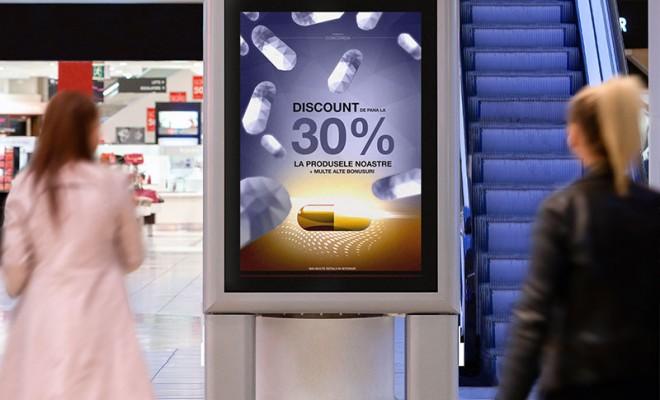 Pharmacy – advertising
