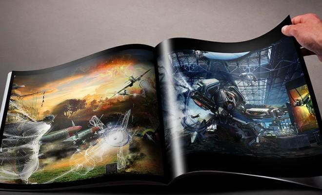 Istockphoto Battle Royale Contest Entry Artwork