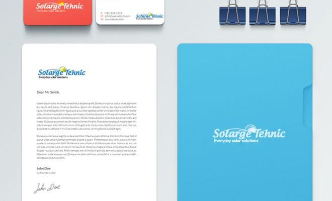 Branding Solarge
